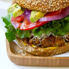 3 Delicious Veggie Burger Recipes That Even the Most Dedicated Meat-Eater Will Love
